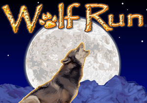 wolf run mobile slot